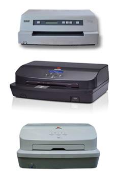 Impresoras Financieras